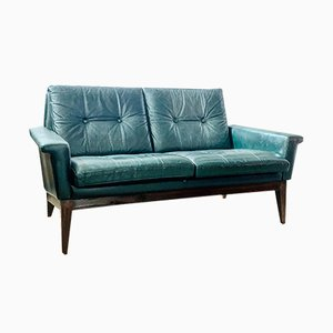 Mid-Century Danish Sofa by Svend Skipper