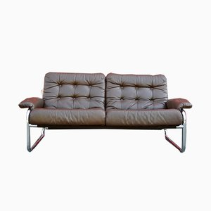Troligen Sofa von Johann Bertil Häggström für Ikea, 1970er
