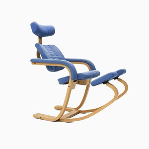 Duo Balans Runner-Chair by Peter Opsvik for Stokke, 1980s