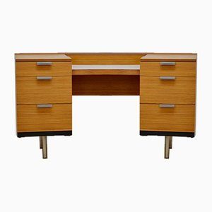 Mid-Century Desk by John & Sylvia Reid for Stag, 1960s