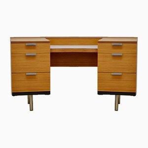 Mid-Century Schreibtisch von John & Sylvia Reid für Stag, 1960er