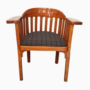 Antique Armchair by Josef Hoffmann for Jacob & Josef Kohn