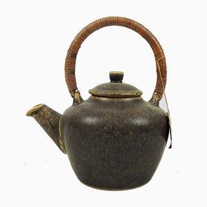Dänische Mid-Century Teekanne von Sigvard Bernadotte für Michael Andersen & Son, 1960er