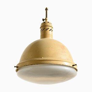 Deckenlampe von Peter Behrens für Siemens, 1930er