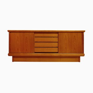 Teak Sideboard, North America, 1960s
