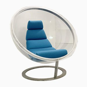 Bubble Chair by Christian Daninos for Laroche, 1968
