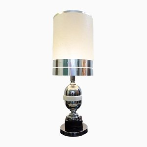 Large Table Lamp from Barbier, 1970s