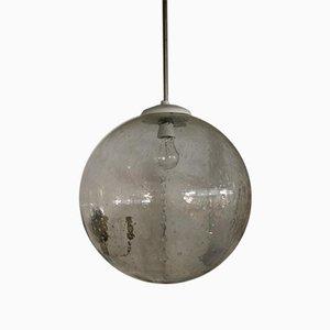 Ball Ceiling Lamp, 1970s