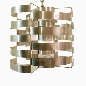 Mars Pendant Light by Max Sauze, 1970s