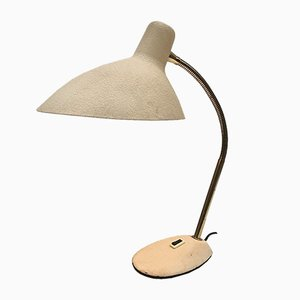Desk Lamp Attributed to Boris Lacroix, France, 1950s