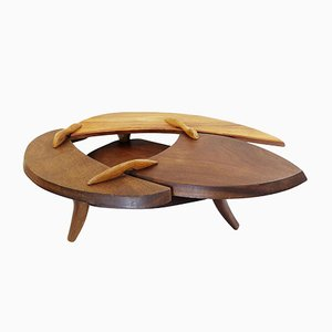 Coffee Table from SIPIC Simon Picard Mobilier, 2004