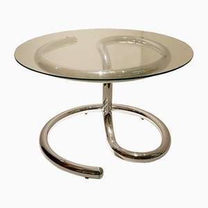 Anaconda Coffee Table by Paul Tuttle for Strässle, 1960s