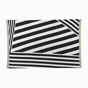 Manta Diagonal Bands de Roberta Licini