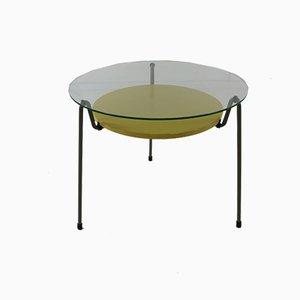 Table Basse par Wim Rietveld pour Gispen, 1950s