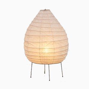 Grande Lampe de Bureau par Isamu Noguchi pour Akari, 1950s