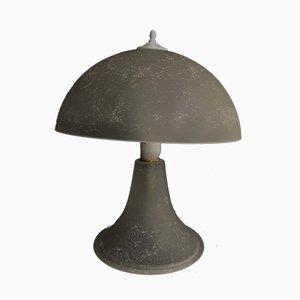 Lampe de Bureau Vintage en Verre de Murano