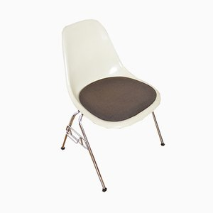 Chaise d'Appoint par Charles & Ray Eames, 1960s
