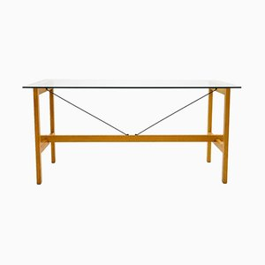 Model Festival Dining Table by De Pas, D'Urbino and Lomazzi for Zanotta, 1970s