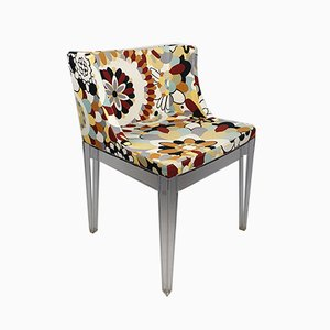 Mademoiselle Missoni Armchair by Philippe Starck for Kartell, 2000s