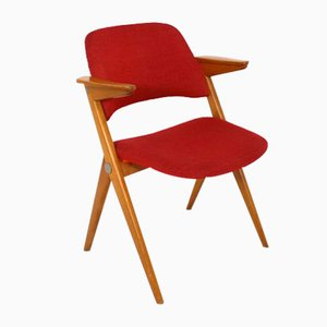 Swedish Dining Chair by Bengt Ruda for Nordiska Kompaniet, 1960s