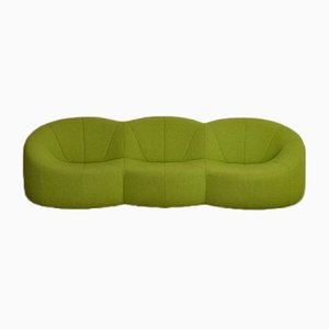 Pumpkin 3-Seater Sofa by Pierre Paulin for Ligne Roset, 2008