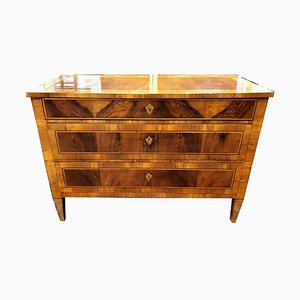 Antique Rosewood Chest of Drawers