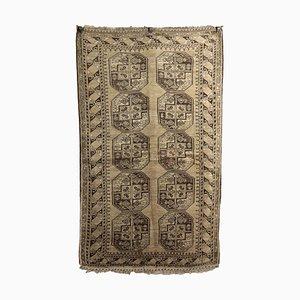 Bukhara Teppich aus Wolle, Afghanistan, 1940er