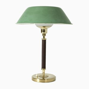 Swedish Modern Table Lamp, 1950s
