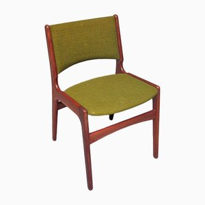 Mid-Century Danish Dining Chair, 1960s