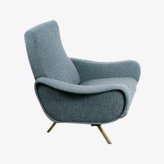 Lady Chair von Marco Zanuso für Artflex, 1950er