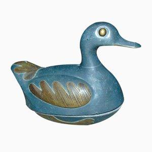 Vintage Tin Duck, 1950s