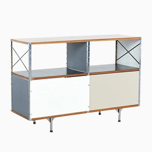 Eames Storage Unit by Charles & Ray Eames for Herman Miller, 1952