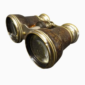 19th Century British Binoculars