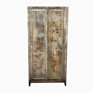 Vintage Bank Safe from Pauchard Tolix