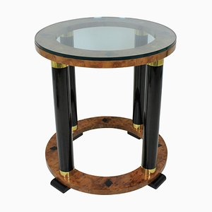 Neoclassical Italian Side Table, 1960s