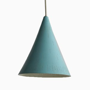 Model K 2-55 Pendant Lamp by Paavo Tynell for Idman, 1950s