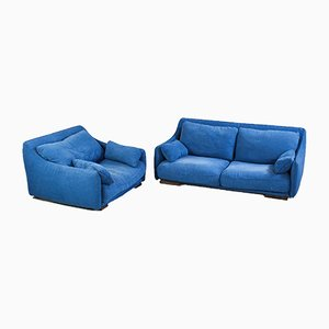 Sofas from Roche Bobois, 2000s, Set of 2