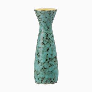 Kleine Deutsche Vase, 1970er
