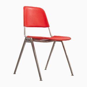 Vintage Modell 1601 Stuhl von Don Albinson für Knoll Inc. / Knoll International