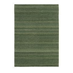 Gamba Olive Wool Rug Wool by Jan Kath Design