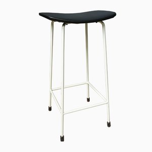 Mid-Century Kandya Breakfast Stool by Frank Guille