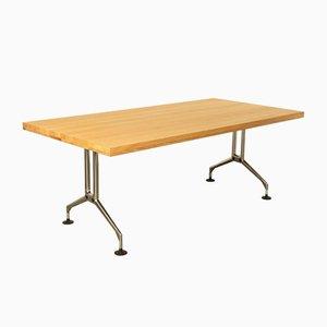 Table Spatio en Chêne par Antonio Citterio pour Vitra, 1990s