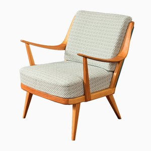 Lounge Chair from Knoll Antimott, 1950s