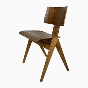 Mid-Century Hillestak Stuhl von Robin Day für Hille, 1960er