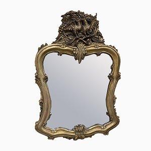 Gold Mirror, 1950s