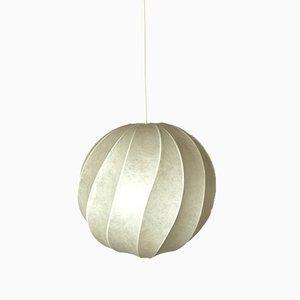 Cocoon Deckenlampe von Achille & Pier Giacomo Castiglioni für Flos, 1960er
