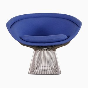 Mid-Century Modern Lounge Chair by Warren Platner for Knoll Inc. / Knoll International, 1960s