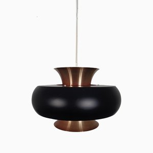 Pendant Lamp by Jo Hammerborg for Fog & Mørup, 1960s