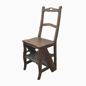 Antique Modular Side Chair