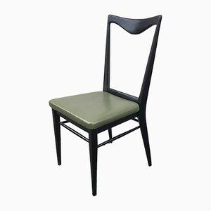 Seitenstühle, 1950er Jahre, 2er-Set